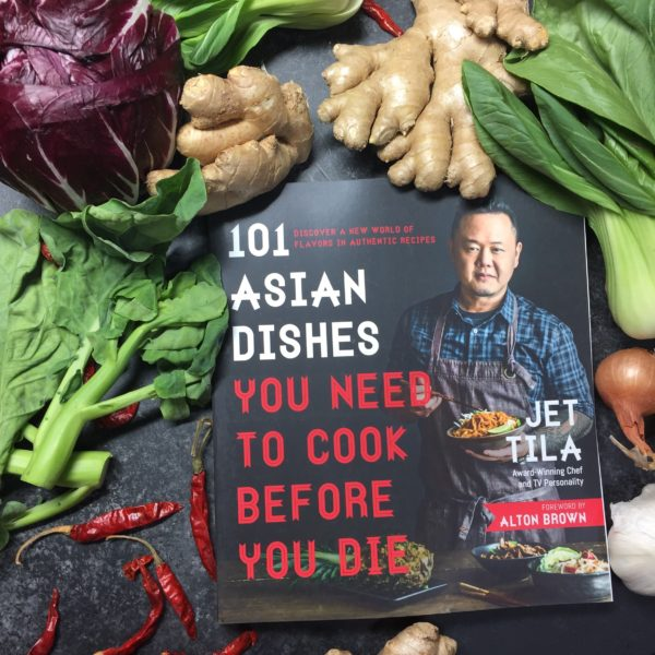 101AsianDishes