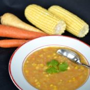 Golden Corn Chowder