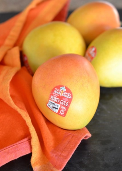 Australian Honey Gold Mangoes