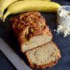 Vegan Protein Powder and Banana Bread