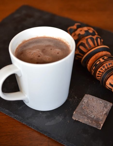 Mexican Hot Chocolate Set