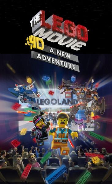 LegoLand4DTheatre