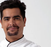 Aaron Sanchez (James Beard award winner) of Alegre NYC