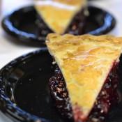 boysenberry pies