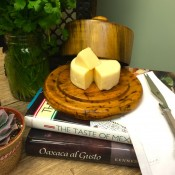 cacique cheese display