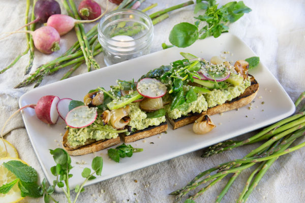True Food Kitchen spring