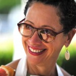 Nancy Silverton (James Beard award winner) of the Mozza Restaurant Group