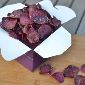 purple chips