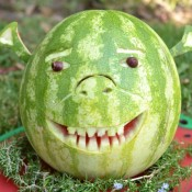 shrek watermelon