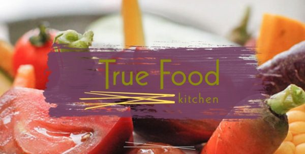 True Food Kitchen Black Olive Dip