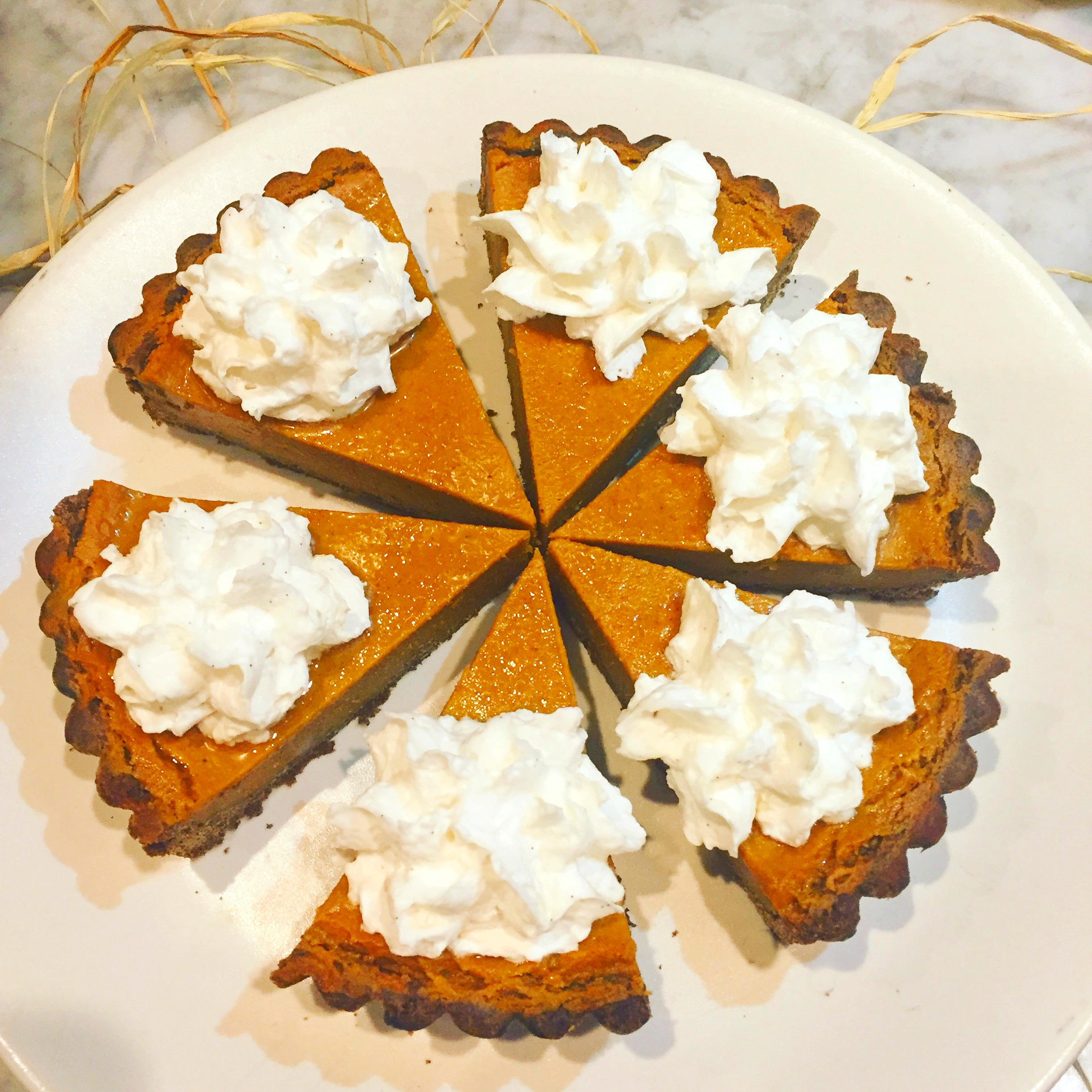 True Food Kitchen's Seasonal Fall Menu
