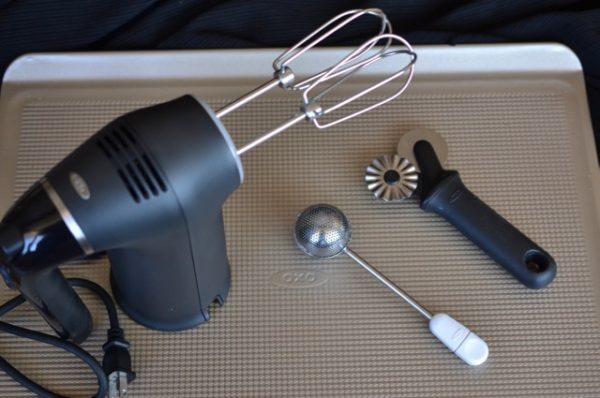 OXO tools