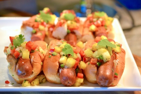 King's Hawaiian Dogs