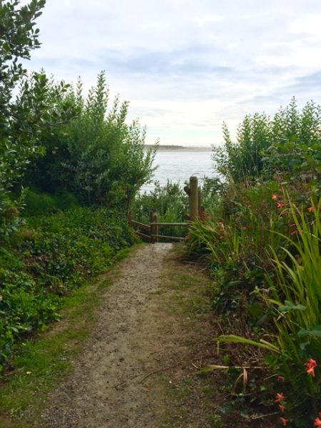 Gateway to the Oregon Coast