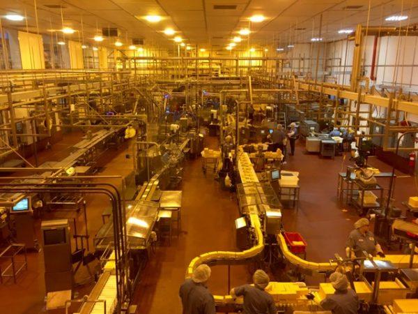 Tillamook Factory