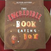 Kids' Books About Food