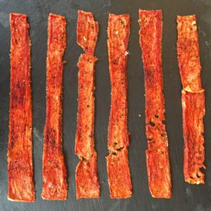 Watermelon Bacon