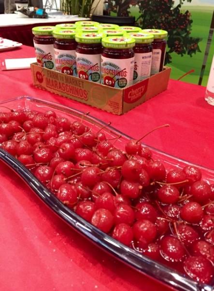 Farm to Market Maraschino Cherries
