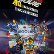 LEGOLAND 4D Movie