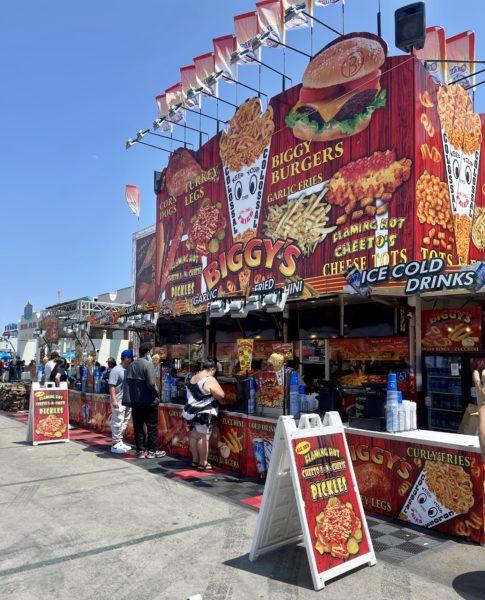 Biggys OC Fair