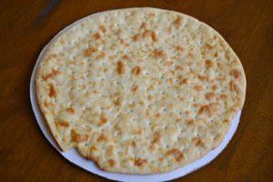 Caulipower crust
