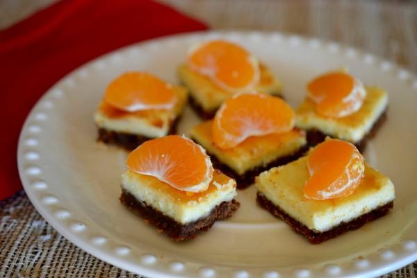 clementine bars