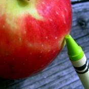 crayonapple