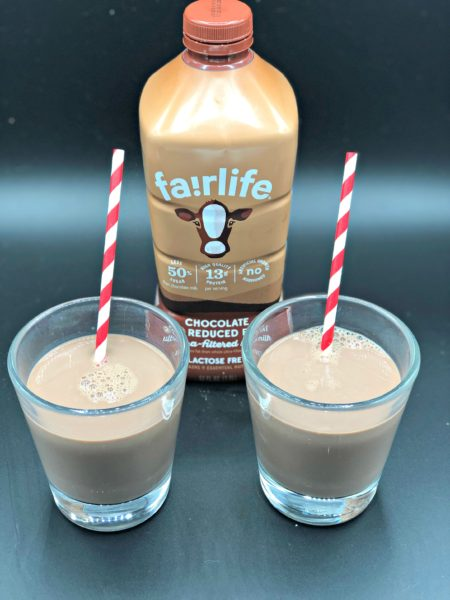 fairlife healthy milk