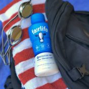 fairlife on the go