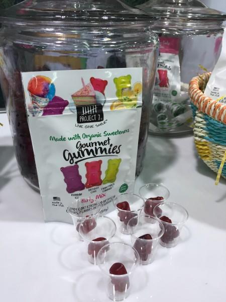 gourmet gummies