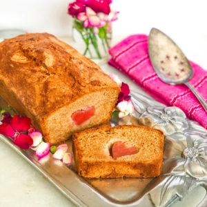 Apple Surprise Cake