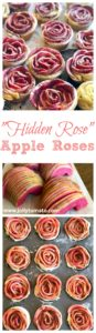 hidden rose apple roses