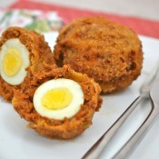 light scotch eggs