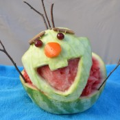olaf watermelon