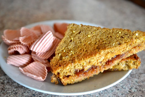 pboj sandwich