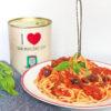 san marzano tomatoes and puttanesca