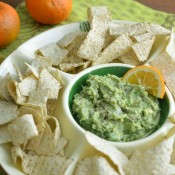 seville orange guacamole